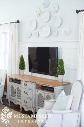 Magnificent Elite Rustic White TV Stands Within Rustic White Tv Stand Foter (Image 39 of 50)