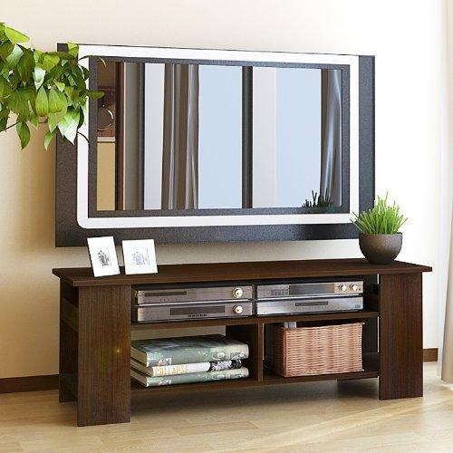 Magnificent Elite TV Stands 40 Inches Wide With Amazon Furinno 11191bk The Entertainment Center Tv Stand (Image 41 of 50)