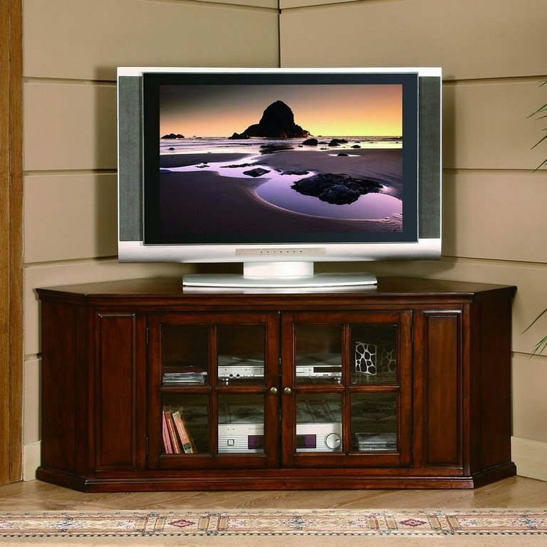 Magnificent Famous Cream Color TV Stands Regarding Extra Wide Tv Stand (Image 41 of 50)