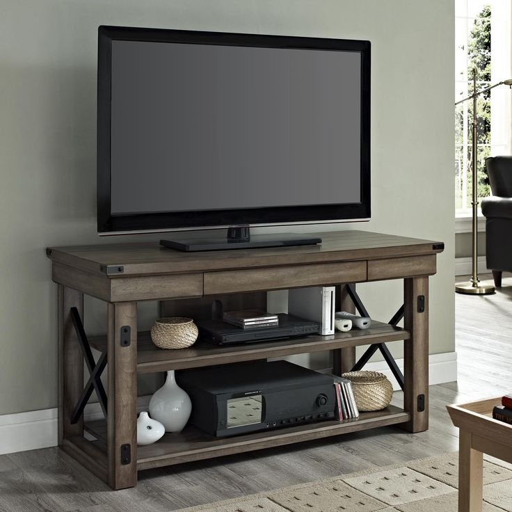 Magnificent Famous Lane TV Stands Pertaining To Best 25 Tv Stands Ideas On Pinterest Diy Tv Stand (View 22 of 50)