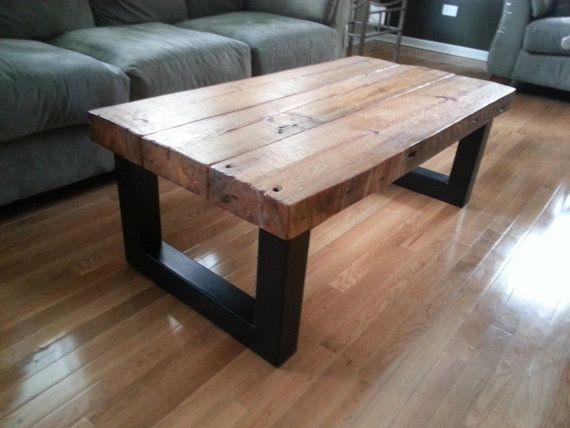 Magnificent Famous Rustic Barnwood Coffee Tables With Best 25 Barnwood Coffee Table Ideas Only On Pinterest Dark Wood (View 12 of 50)