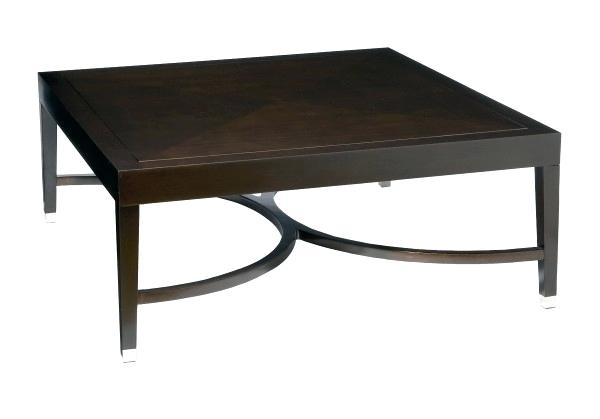 Magnificent Famous Square Dark Wood Coffee Tables With Regard To Coffee Table Interior London Square Dark Wood Coffee Table (Image 33 of 50)