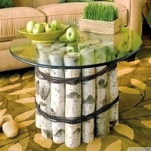 Magnificent Famous Unusual Glass Coffee Tables Inside Best 20 Unusual Coffee Tables Ideas On Pinterest Natural Wood (View 22 of 40)