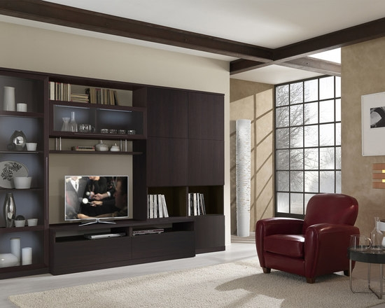 Magnificent Famous Wenge TV Cabinets For Modern Wall Units And Tv Stands (Image 35 of 50)