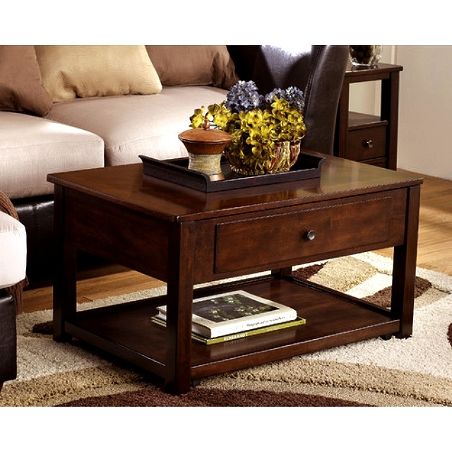 Magnificent Fashionable Birch Coffee Tables Intended For Living Room Furniture Mission Furniture Craftsman Furniture (Image 33 of 50)