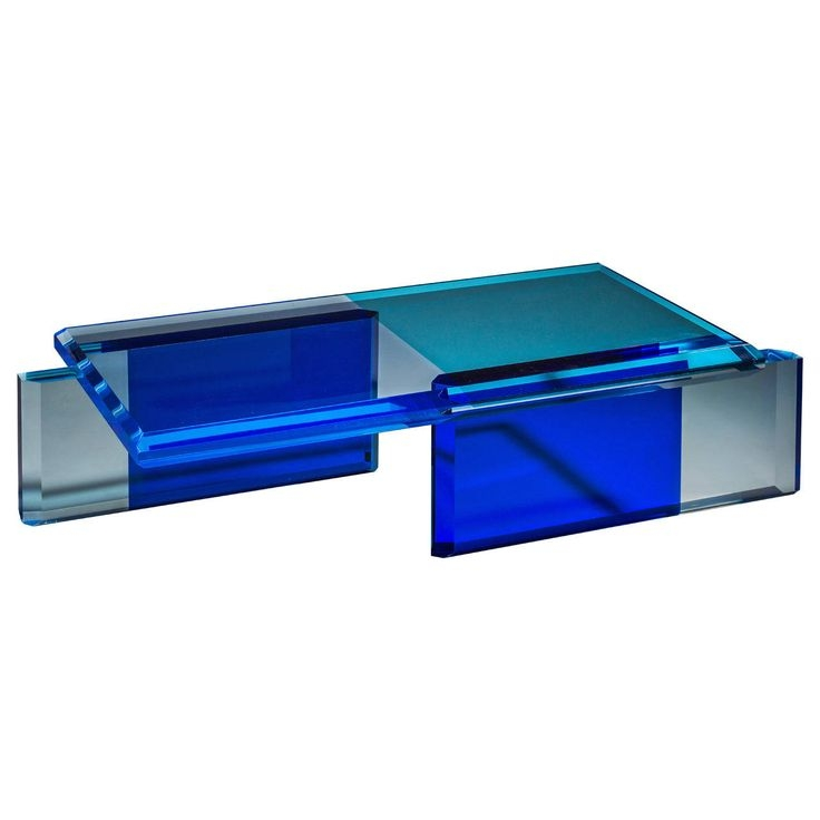 Magnificent Fashionable Blue Coffee Tables In 139 Best Electric Blue Images On Pinterest (Image 34 of 50)