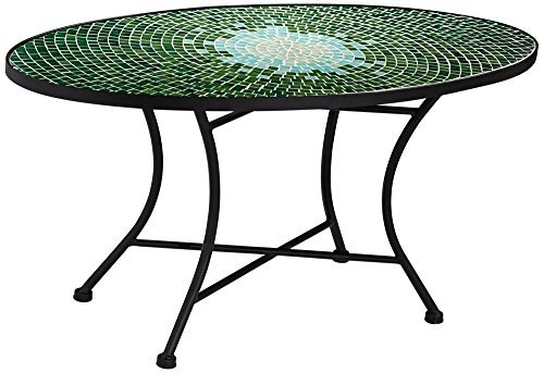 Magnificent Fashionable Metal Oval Coffee Tables Throughout Oval Coffee Table Metal Amazon (View 43 of 50)