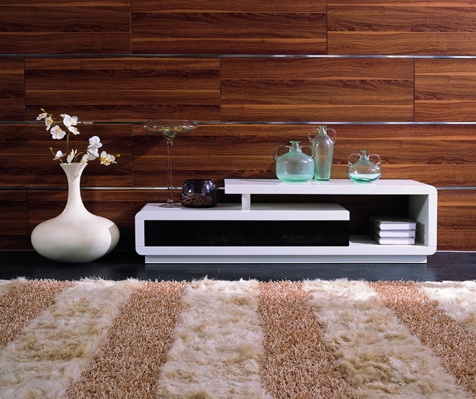 Magnificent Fashionable Modern White Gloss TV Stands Throughout White High Gloss Tv Units Latest Tv Unit Cabinet Flow Carcass In (View 20 of 50)