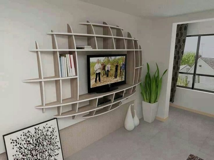 Magnificent Fashionable Unique TV Stands With 37 Best Unique Tv Stand Images On Pinterest Tv Stands (Image 36 of 50)
