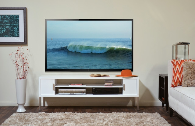 Magnificent Fashionable White Wall Mounted TV Stands Inside Tv Stands Marvelous Cheap Tv Stands With Mount Ikea Tv Stand Hack (Image 38 of 50)