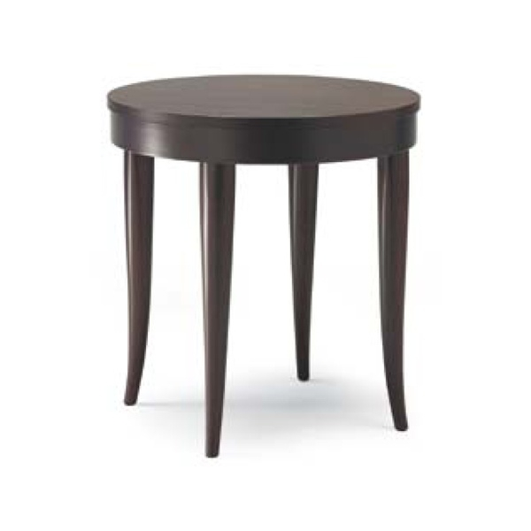 Magnificent Favorite Dark Wood Round Coffee Tables Pertaining To Dark Wood Round Coffee Table Starrkingschool (View 10 of 50)