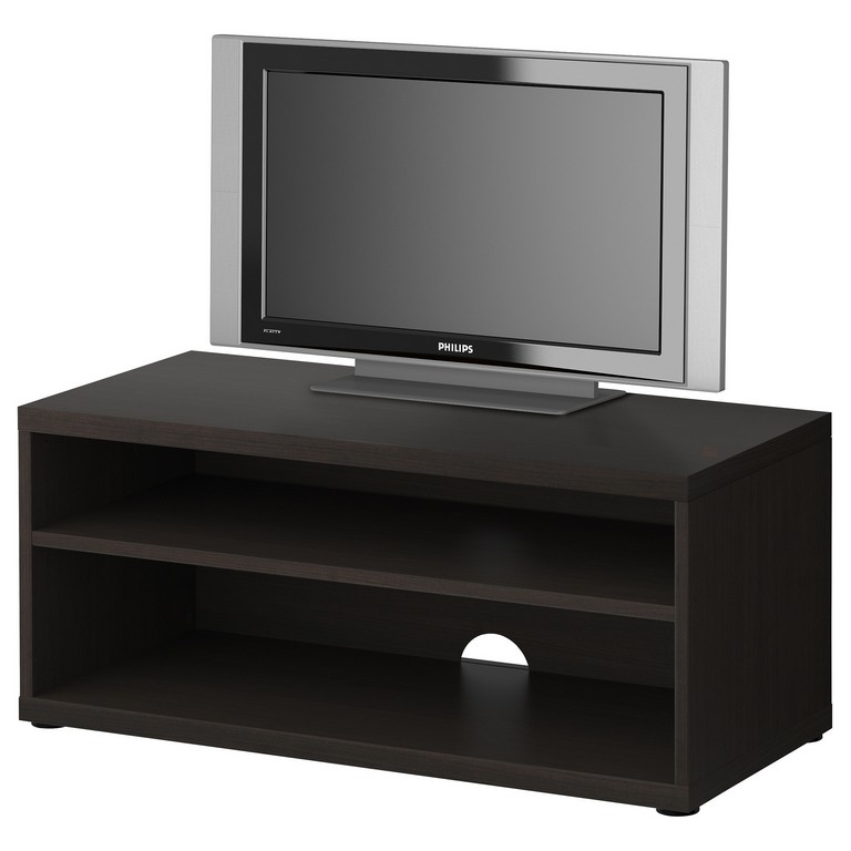 Magnificent Favorite Dark Wood TV Cabinets Regarding Dark Wood Tv Stand (View 11 of 50)