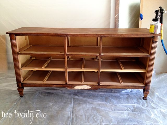 Magnificent Favorite Dresser And TV Stands Combination In Best 25 Dresser Tv Stand Ideas On Pinterest Furniture Redo Diy (View 40 of 50)