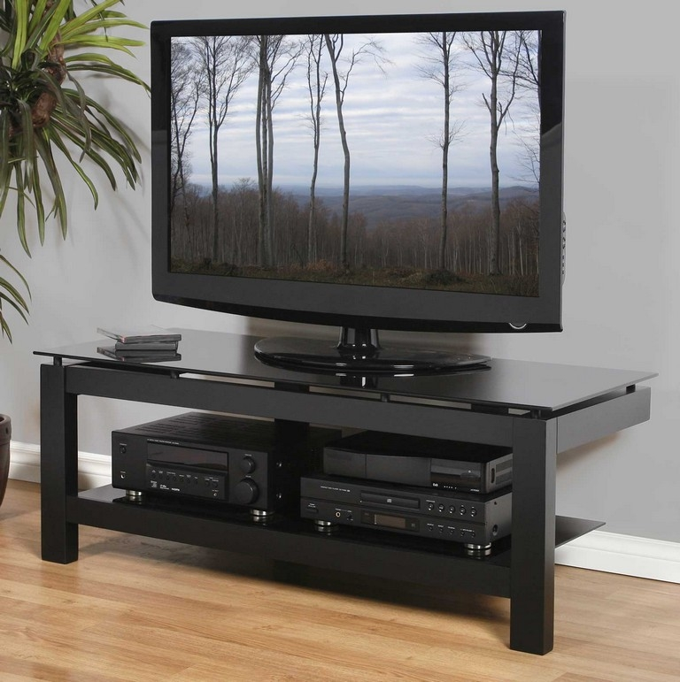 Magnificent Favorite Glass Corner TV Stands For Flat Screen TVs In Tv Lift Cabinets For Flat Screens Diy Tv Lift Cabinet Wuth Modern (Image 31 of 50)