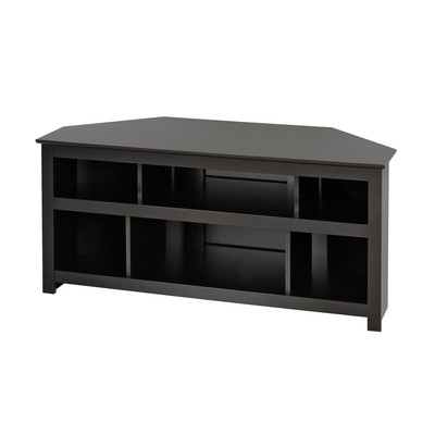 Magnificent Favorite Home Loft Concept TV Stands Pertaining To Home Loft Concepts Vasari Corner 48 Tv Stand Reviews Wayfair (Image 28 of 50)