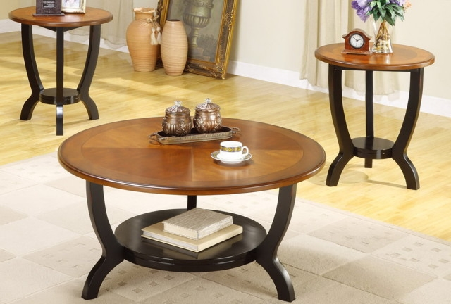 Magnificent Favorite Small Circular Coffee Table Inside Small Round Coffee Tables (Image 27 of 40)