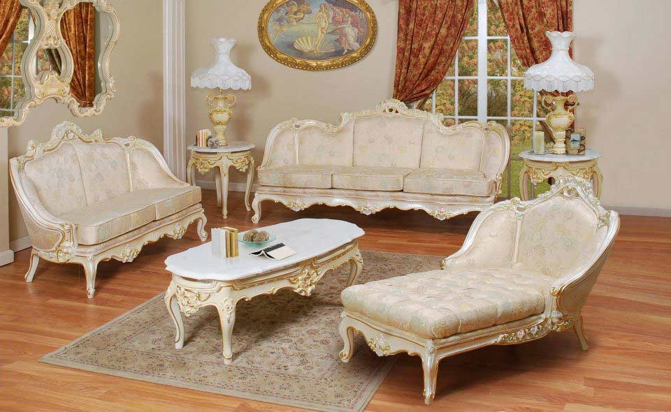 Magnificent High Quality Baroque Coffee Tables Throughout Baroque Coffee Table 06 Baroque Coffee Tables (Image 34 of 50)