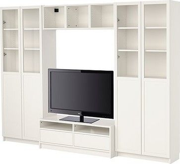 Magnificent High Quality Bookshelf TV Stands Combo Within 100 Best Ikea Hacks Images On Pinterest Billy Bookcases (Image 35 of 50)