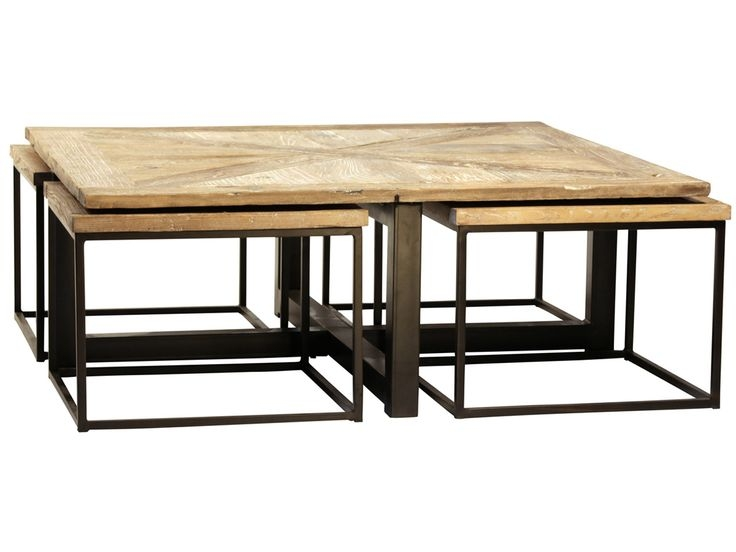 Magnificent High Quality Coffee Tables With Nesting Stools With 35 Best Furnitures Images On Pinterest (Image 36 of 50)