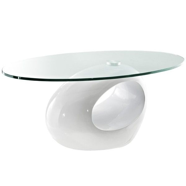Magnificent High Quality Oval Shaped Glass Coffee Tables Regarding 92 Best Modern Coffee Table Images On Pinterest Modern Coffee (Image 37 of 50)