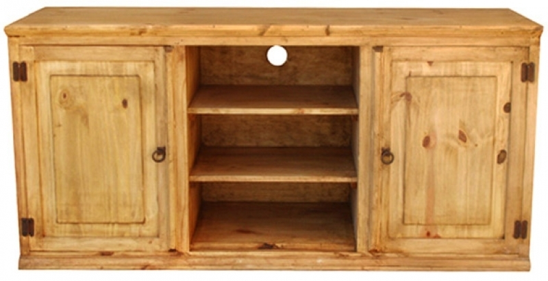 Magnificent High Quality Rustic Pine TV Cabinets Within Rustic Pine Tv Cabinet Rustic Furniture Roma Mexican Rustic Pine (View 7 of 50)