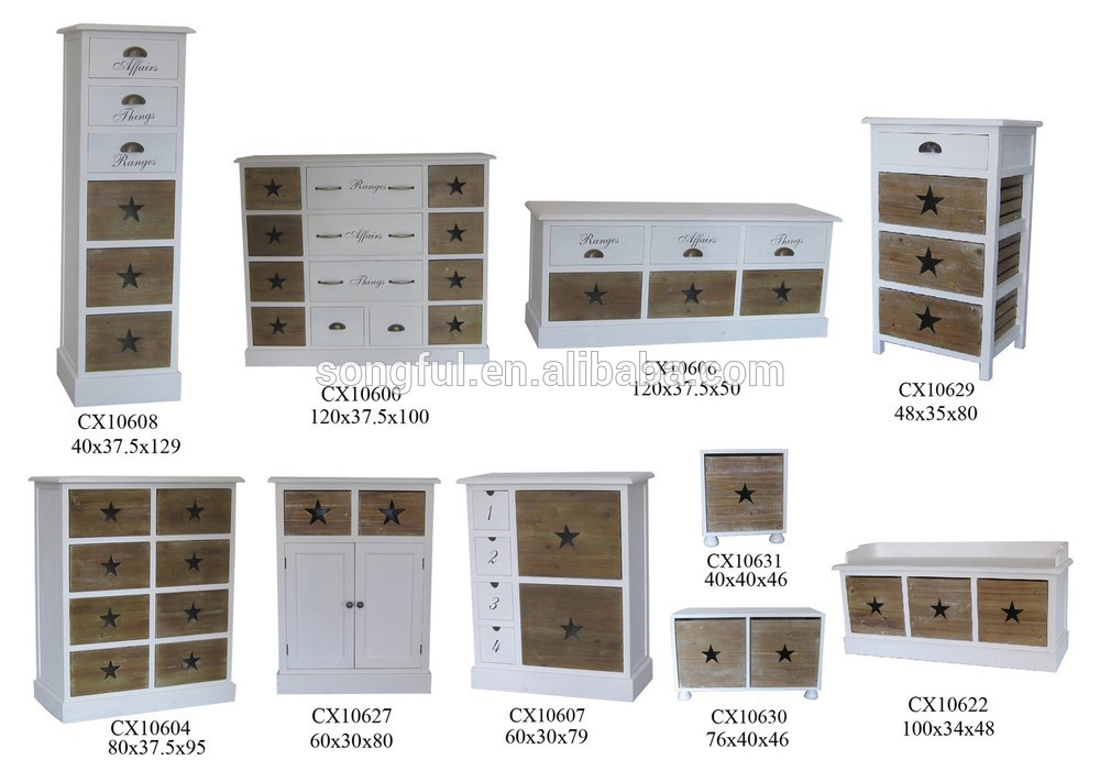 Magnificent High Quality Shabby Chic TV Cabinets Intended For Shab Chic Home Decor Wholesale Modern Design Tv Cabinettv (View 44 of 50)