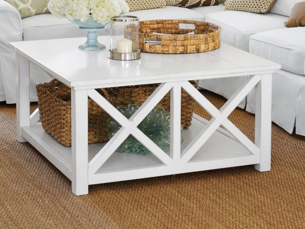 Magnificent High Quality Square White Coffee Tables With Nautical Living Room Tables Nautical Coffee Tables Perfect Ikea (View 50 of 50)