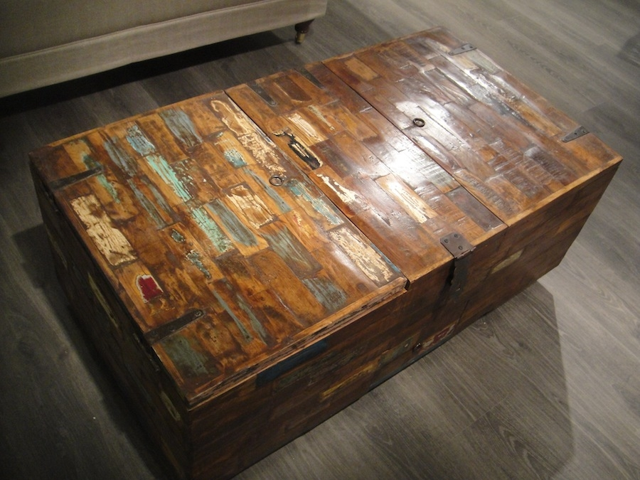 Magnificent High Quality Square Wood Coffee Tables With Storage Pertaining To Reclaimed Wood Coffee Table With Storage (Image 41 of 50)
