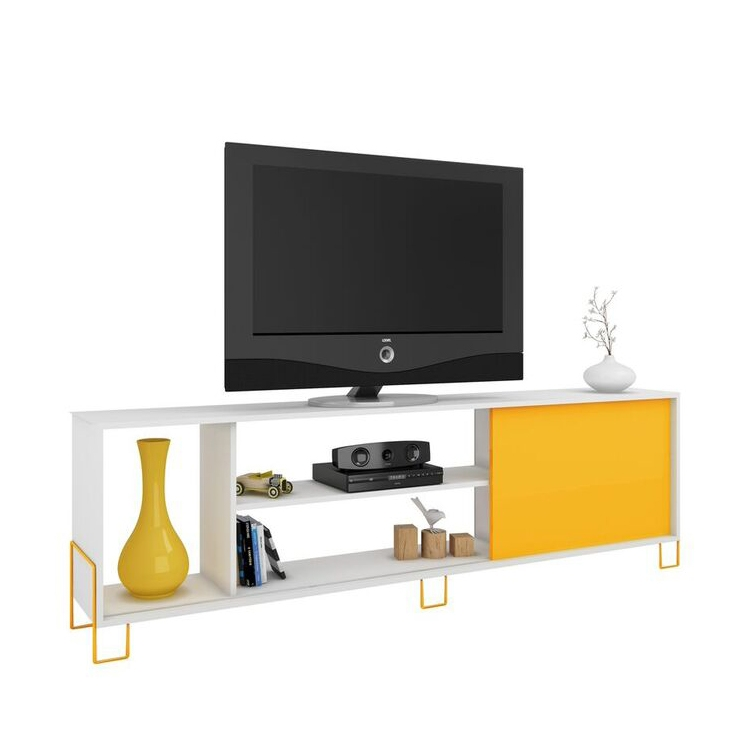 Featured Image of Yellow TV Stands