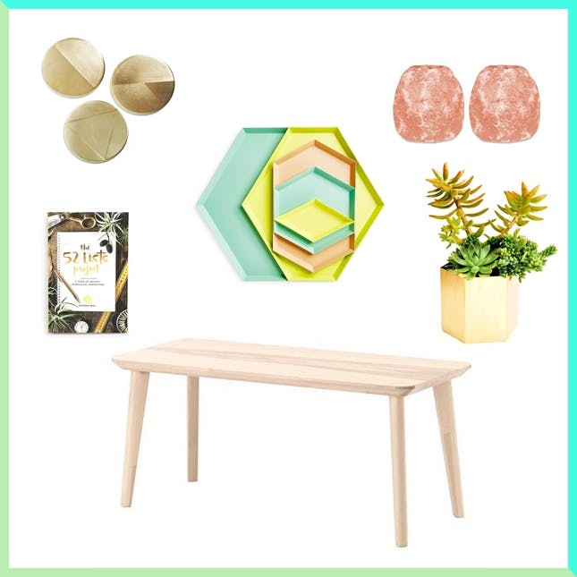 Magnificent Latest Boho Coffee Tables For 3 Unique Ways To Decorate A Wood Coffee Table (View 36 of 50)