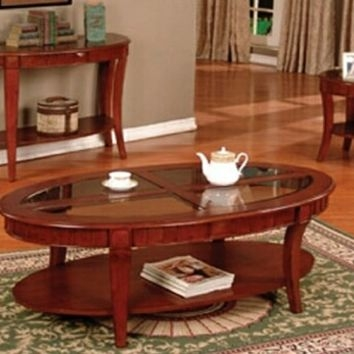 Magnificent Latest Cherry Wood Coffee Table Sets With Regard To Cherry End Tables Living Room (View 10 of 50)