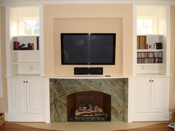 Magnificent Latest Enclosed TV Cabinets For Flat Screens With Doors Within Modest Glass Wood Enclosed Tv Cabinets For Flat Screens With Doors (Image 38 of 50)
