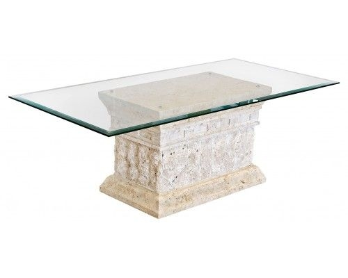 Magnificent Latest Glass And Stone Coffee Table With Regard To 10 Best Marble Coffee Tables Images On Pinterest Stone Coffee (Image 32 of 50)