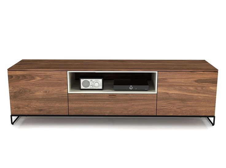 Magnificent Latest Modern Wood TV Stands With Best 25 Modern Tv Stands Ideas On Pinterest Wall Tv Stand Lcd (View 27 of 50)