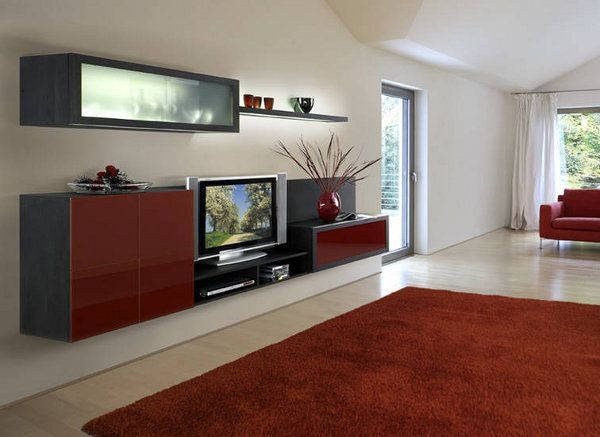 Magnificent Latest Modular TV Stands Furniture Intended For 26 Best Tv Stands Samples Images On Pinterest Tv Stands Living (View 29 of 50)