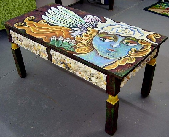 Featured Image of Art Coffee Tables