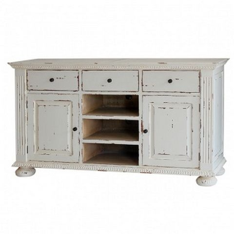 Magnificent New Country Style TV Stands For 10 Best French Style Tv Stand Images On Pinterest French Style (View 2 of 50)