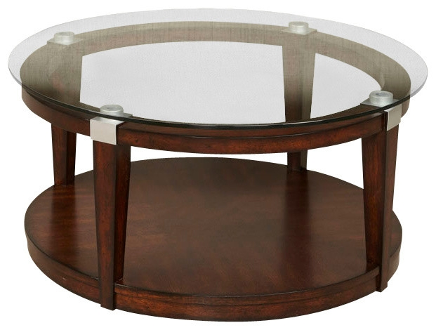 Magnificent New Dark Brown Coffee Tables Throughout Living Room The Most End Table And Coffee Sets Regarding Brown Set (View 32 of 50)