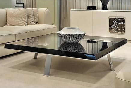 Magnificent New High Coffee Tables Intended For 10 High End Designer Coffee Tables (View 7 of 50)
