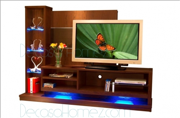 Magnificent New Modular TV Stands Furniture Intended For De Casa Homez Products Modular Furniture Pala Erattupetta (Image 35 of 50)