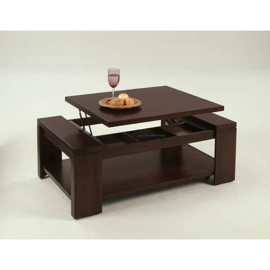 Featured Image of Waverly Lift Top Coffee Tables