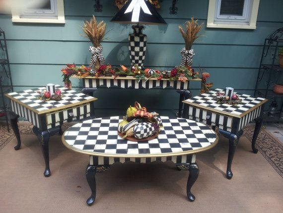Magnificent Popular French White Coffee Tables With Best 10 Painted Coffee Tables Ideas On Pinterest Farm Style (View 47 of 50)