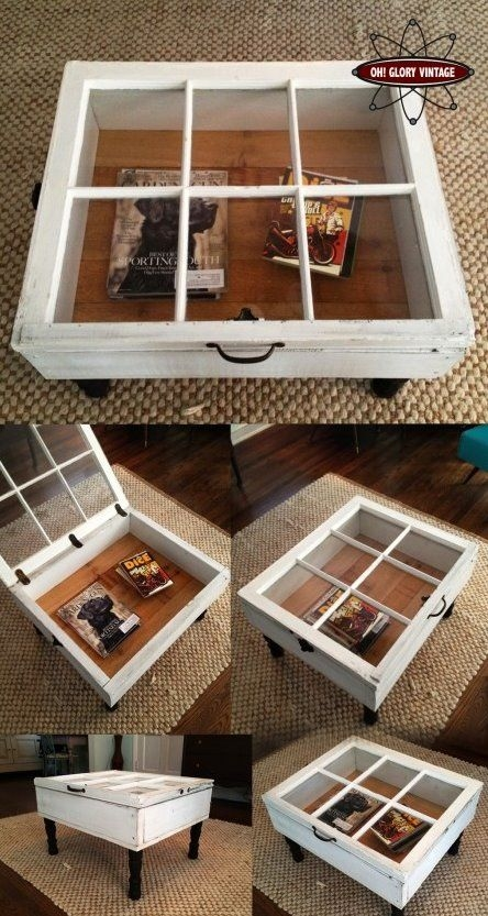 Magnificent Popular Glass Coffee Tables With Storage In Best 10 Coffee Table Storage Ideas On Pinterest Coffee Table (Image 33 of 50)