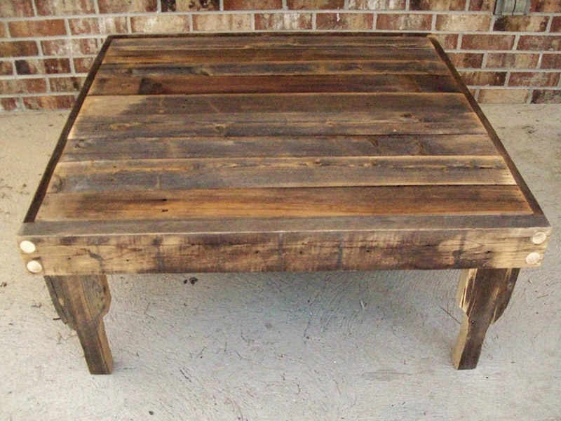 Magnificent Popular Large Square Wood Coffee Tables With Large Square Wood Coffee Table Large Square Coffee Table For The (View 5 of 50)