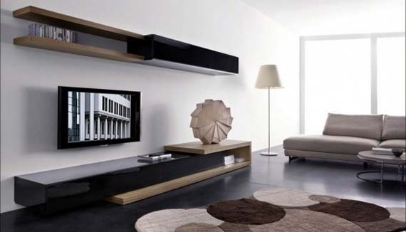 Magnificent Popular TV Cabinets And Wall Units Inside Living Room Tv Wall Unit Simple Living Room Tv Cabinet Designs (Image 38 of 50)