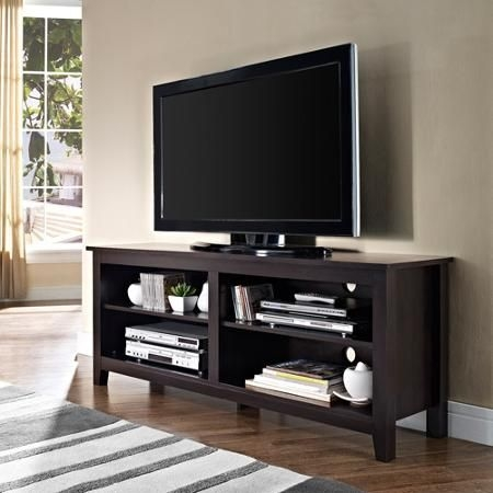 Magnificent Preferred Black Corner TV Stands For TVs Up To 60 With Regard To 15 Best Tv Stands Images On Pinterest Tv Stands Television (Image 36 of 50)
