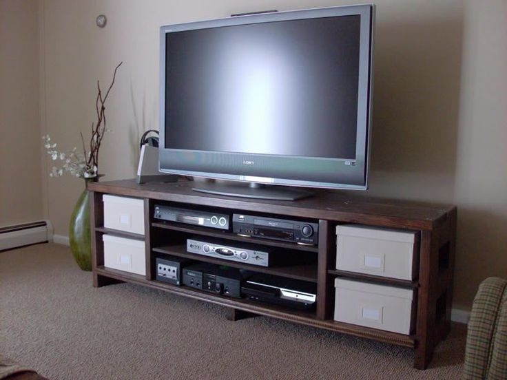 Magnificent Preferred Extra Long TV Stands Inside Top 25 Best Long Tv Stand Ideas On Pinterest Diy Entertainment (Image 35 of 50)