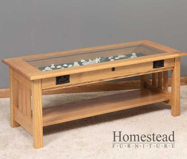 Magnificent Preferred Light Oak Coffee Tables With Drawers In Light Wood Coffee Table (View 9 of 40)