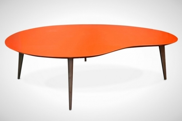 Featured Image of Odd Shaped Coffee Tables