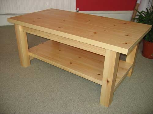 Magnificent Preferred Pine Coffee Tables Throughout The Best Tips To Help You Choose The Perfect Pine Coffee Tables (Image 34 of 50)